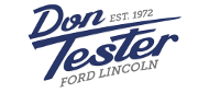 Don Tester Ford Lincoln logo