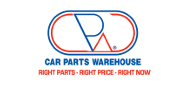 Car Parts Warehouse logo